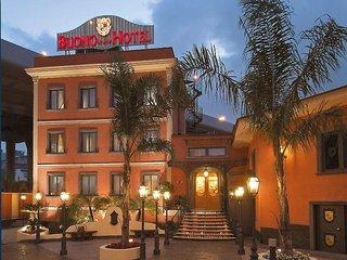 Hotel Buono Außenaufnahme