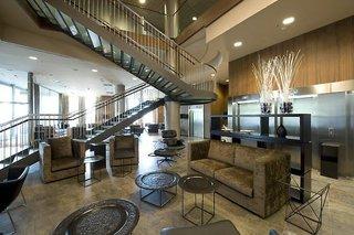 Hotel Rafaelhoteles Badalona Lounge/Empfang