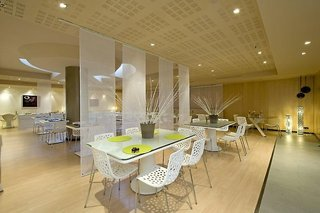 Hotel Rafaelhoteles Badalona Restaurant
