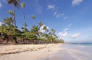 Hotel Grand Palladium Punta Cana Resort & Spa Strand