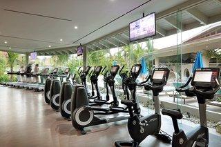 Hotel Grand Palladium Punta Cana Resort & Spa Sport und Freizeit