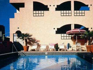 Hotel Americania Hotel Pool