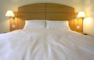Hotel Campanile Glasgow SECC Hydro Wohnbeispiel