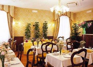 Hotel Gorizia a La Valigia Restaurant