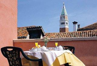 Hotel Gorizia a La Valigia Terasse