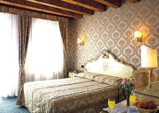 Hotel Gorizia a La Valigia Wohnbeispiel