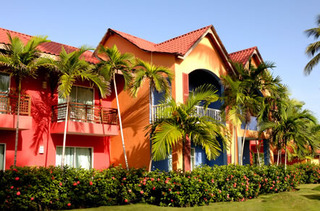 Hotel Caribe Club Princess Beach Resort & Spa Außenaufnahme
