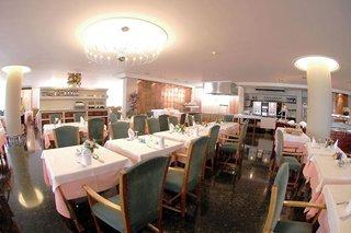 Hotel Arenal Restaurant