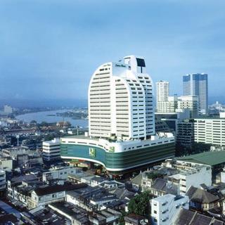 Hotel Centre Point Silom Außenaufnahme