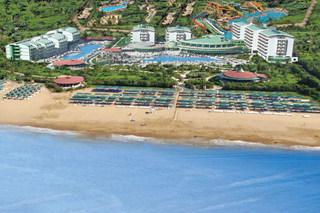 Hotel VONRESORT Golden Coast Luftaufnahme