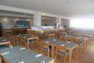 Hotel Set Hotels Playa Azul Restaurant