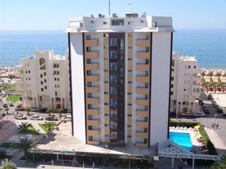 Hotel Hotel Atismar Außenaufnahme
