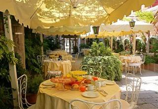 Hotel Al Sole Terasse