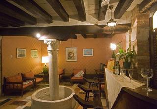 Hotel Al Sole Bar