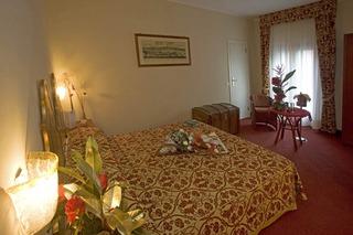 Hotel Al Sole Wohnbeispiel