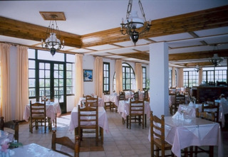 Hotel Palladium Restaurant