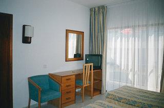 Hotel Marina Wohnbeispiel