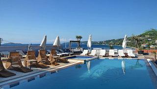 Hotel Aria Hotel Pool