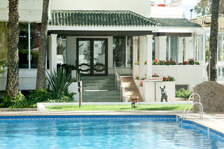 Hotel Bajondillo Pool
