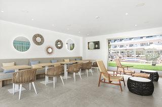 Hotel Metropolitan Playa JUKA Aparthotel Lounge/Empfang