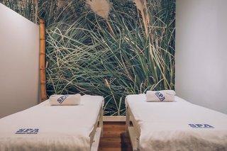 Hotel Iberostar Marbella Coral Beach Wellness