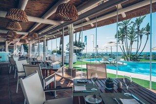 Hotel Iberostar Marbella Coral Beach Restaurant