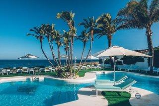 Hotel Iberostar Marbella Coral Beach Pool