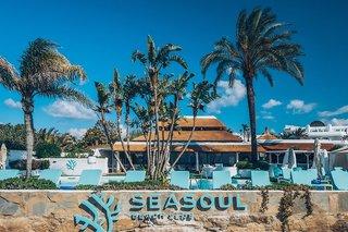 Hotel Iberostar Marbella Coral Beach Außenaufnahme