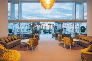 Hotel Iberostar Marbella Coral Beach Lounge/Empfang
