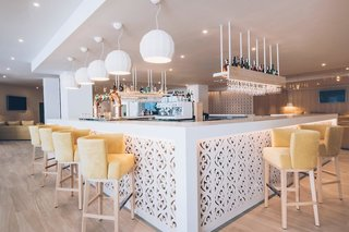 Hotel Iberostar Marbella Coral Beach Bar