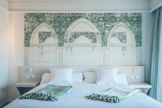Hotel Iberostar Marbella Coral Beach Wohnbeispiel