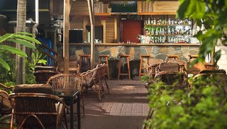 Hotel Le Palmiste Resort & Spa Bar