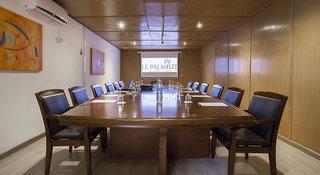 Hotel Le Palmiste Resort & Spa Konferenzraum