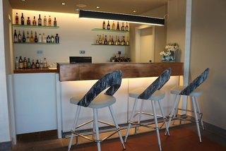 Hotel The Lince Nordeste Country & Nature Hotel Bar
