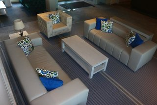 Hotel The Lince Nordeste Country & Nature Hotel Lounge/Empfang