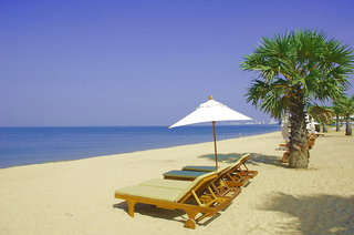 Hotel Ravindra Beach Resort Strand