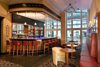 Hotel Wyndham Garden Berlin Mitte Bar
