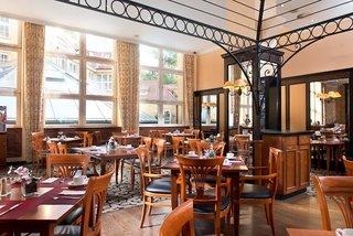 Hotel Wyndham Garden Berlin Mitte Restaurant