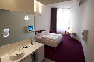 Hotel Wyndham Garden Berlin Mitte Wohnbeispiel