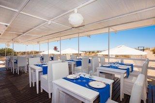 Hotel Iberostar Isla Canela Restaurant