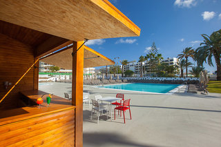 Hotel Abora Catarina by Lopesan Hotels Bar