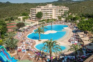 Hotel Cala Romani Club Außenaufnahme