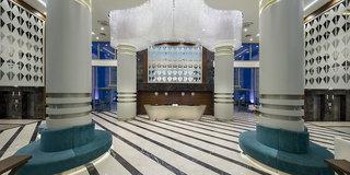 Hotel Dosinia Luxury Resort Lounge/Empfang