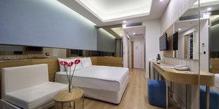 Hotel Dosinia Luxury Resort Wohnbeispiel