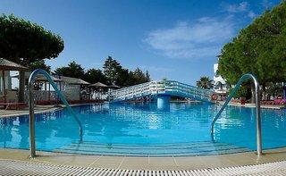 Hotel Sunrise Hotel Pool
