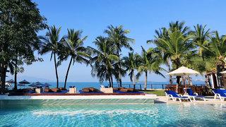 Hotel Samui Palm Beach Resort Pool