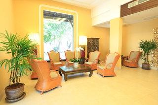 Hotel Samui Palm Beach Resort Lounge/Empfang