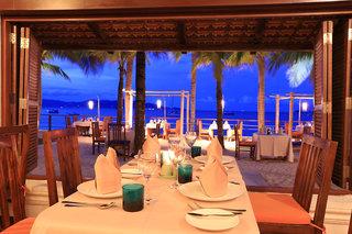 Hotel Samui Palm Beach Resort Restaurant