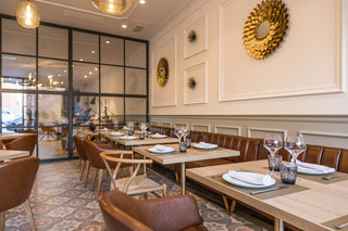 Hotel Can Ribera by Zafiro Restaurant