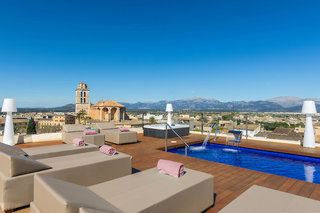Hotel Can Ribera by Zafiro Pool